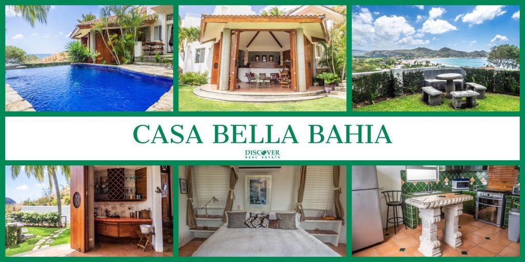 Casa Bella Bahia Semana Santa Rental