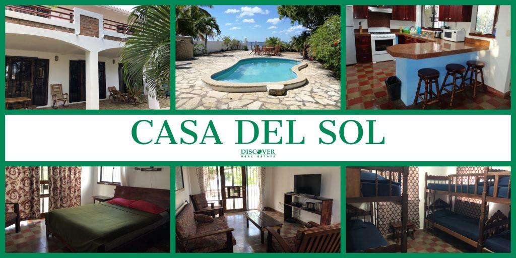 Casa Del Sol Semana Santa Rental