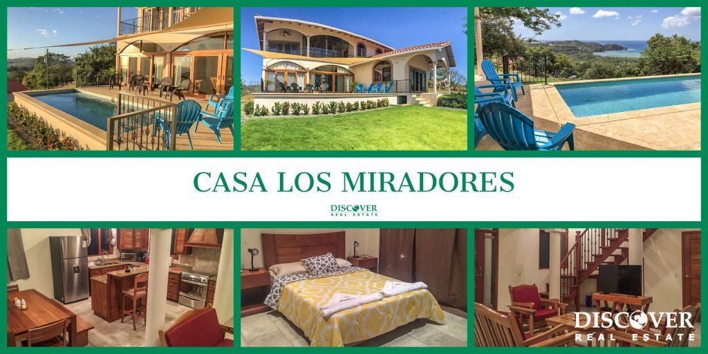 Casa Los Miradores