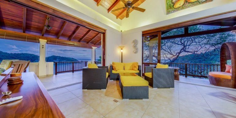 Cala Azul Luxury Rental