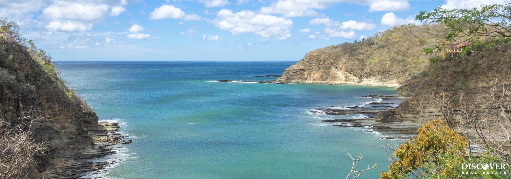 Cala Azul Private Bay