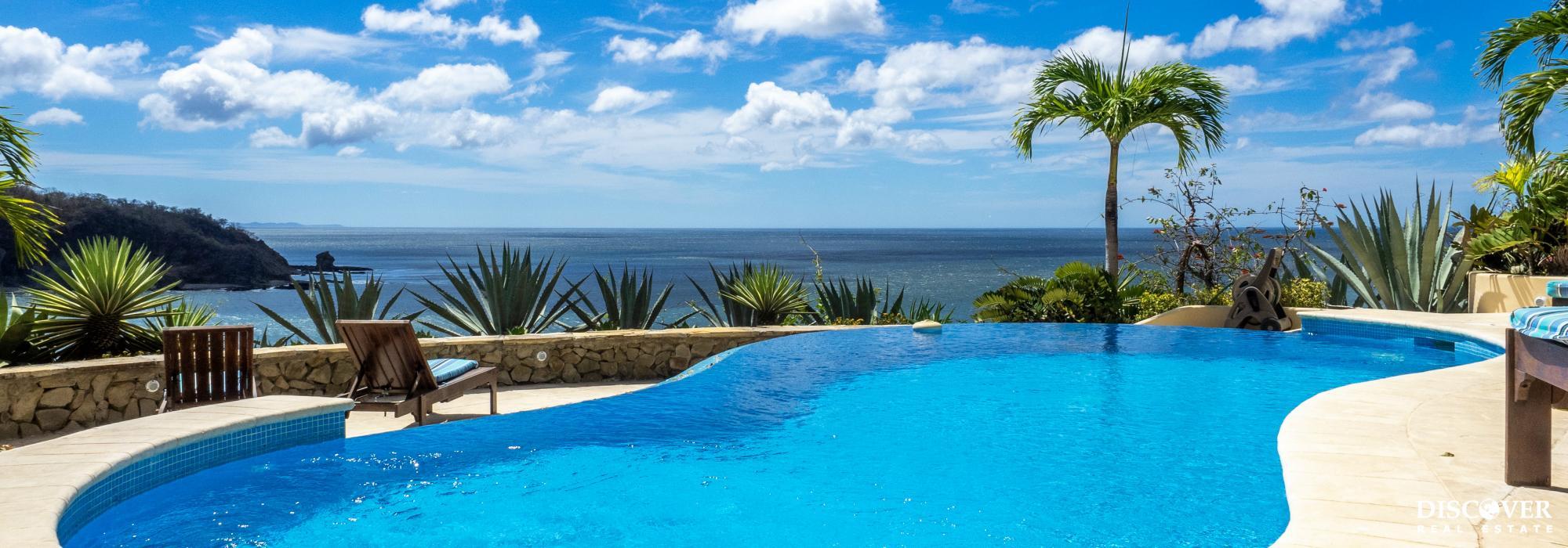 Cala Azul Pool