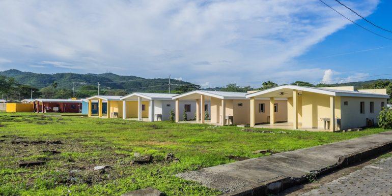Villas San Juan