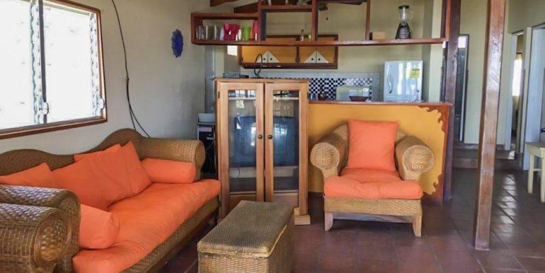 3 Bedroom Oceanview Rental
