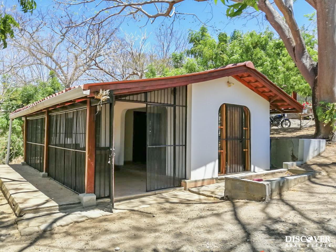 Casita for Rent at Playa Maderas<span class=