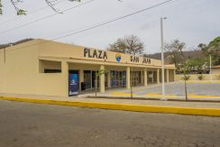 Plaza San Juan
