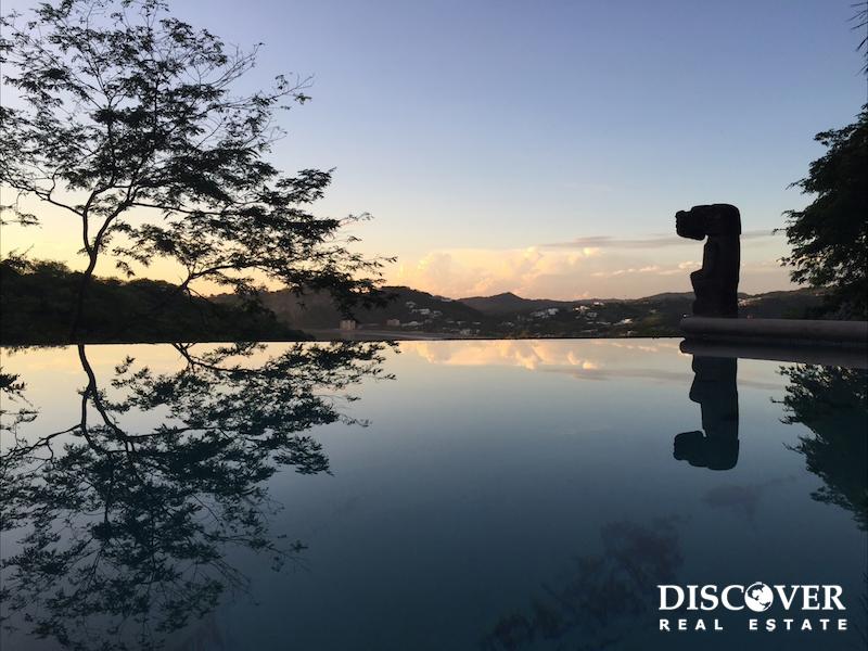 Casa Colina – 3 Bedroom House for Rent Overlooking San Juan del Sur<span class=