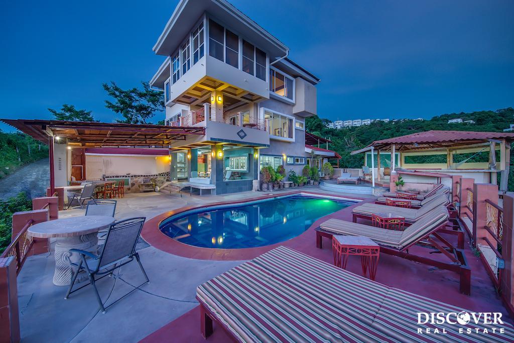 Casa del Soul – 6 Bedroom Luxury House in Pacific Marlin