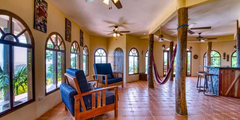 Rancho Papayal Custom Built House