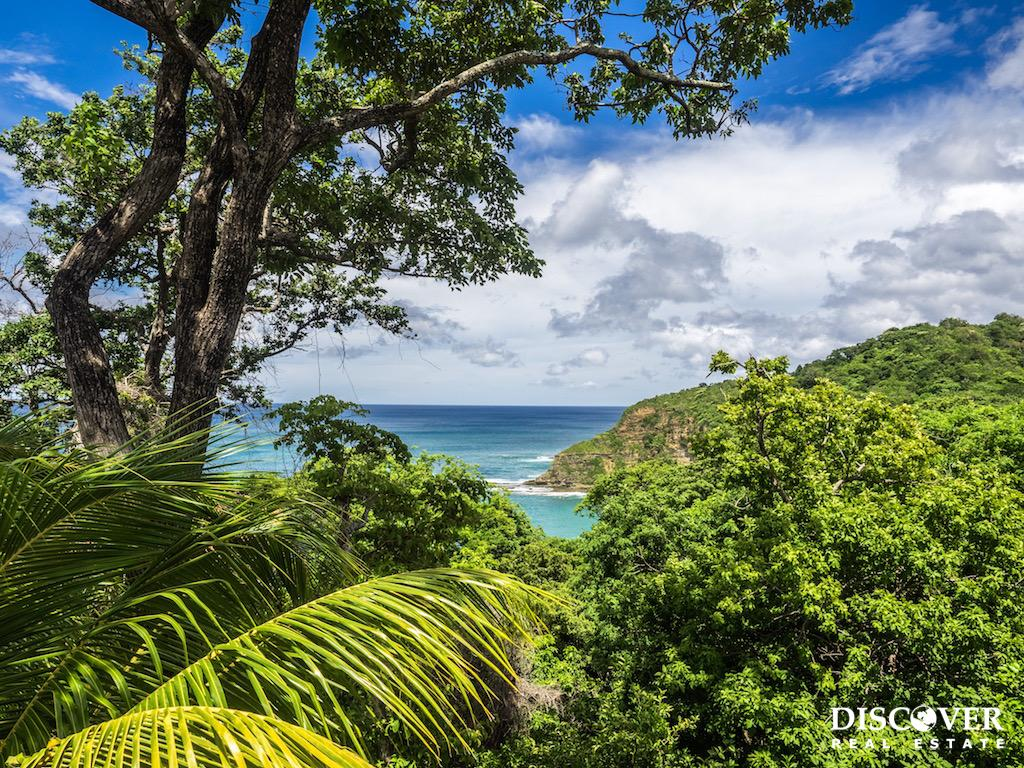 Cala Azul Hilltop Lots with Panoramic Ocean Views<span class=