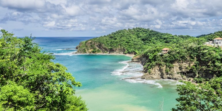 Cala Azul Bay View