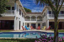 Playa el Coco Beachfront Rental