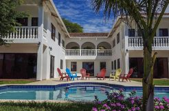 Playa el Coco Beachfront Rental