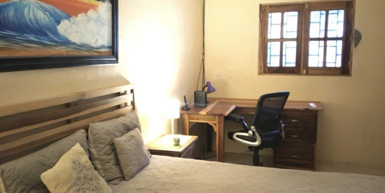 Furnished Central Apartment for Rent