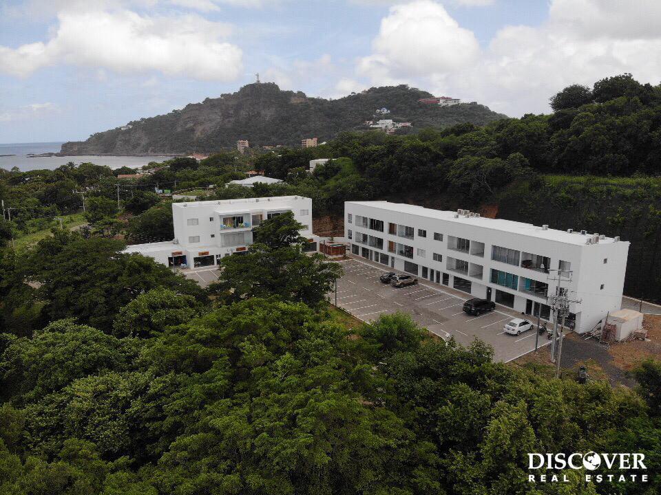 Plaza La Talanguera Apartment 5B – Brand New Condo Close to Town