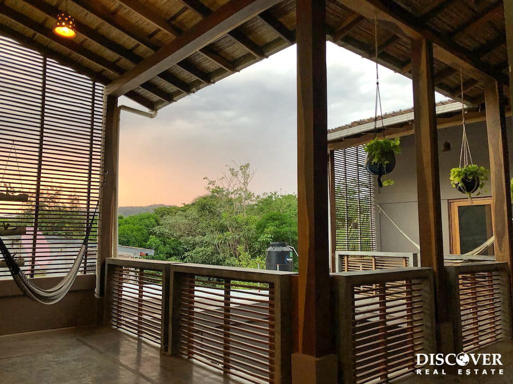 Cloud 9 – Boutique Hotel for Sale in San Juan del Sur