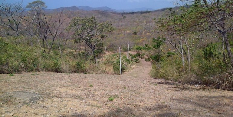 Montecito Dual Road Front Lots For Sale