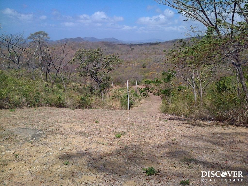 Dual Road Front Lots with Ocean Views for Sale in El Encanto del Sur