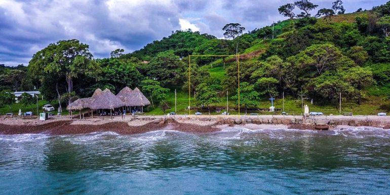 Playa Remanso Beachfront Lot
