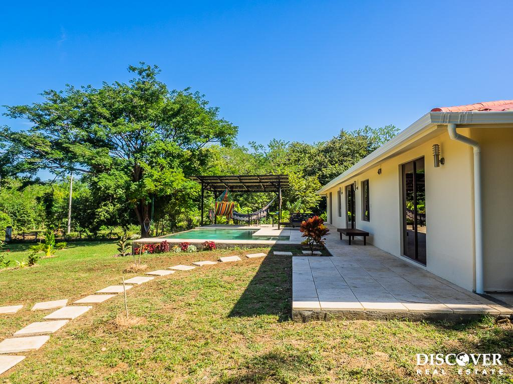 Casa Calypso – 3 Bedroom Modern House in Las Delicias