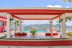 Pacific Marlin Italian Villa