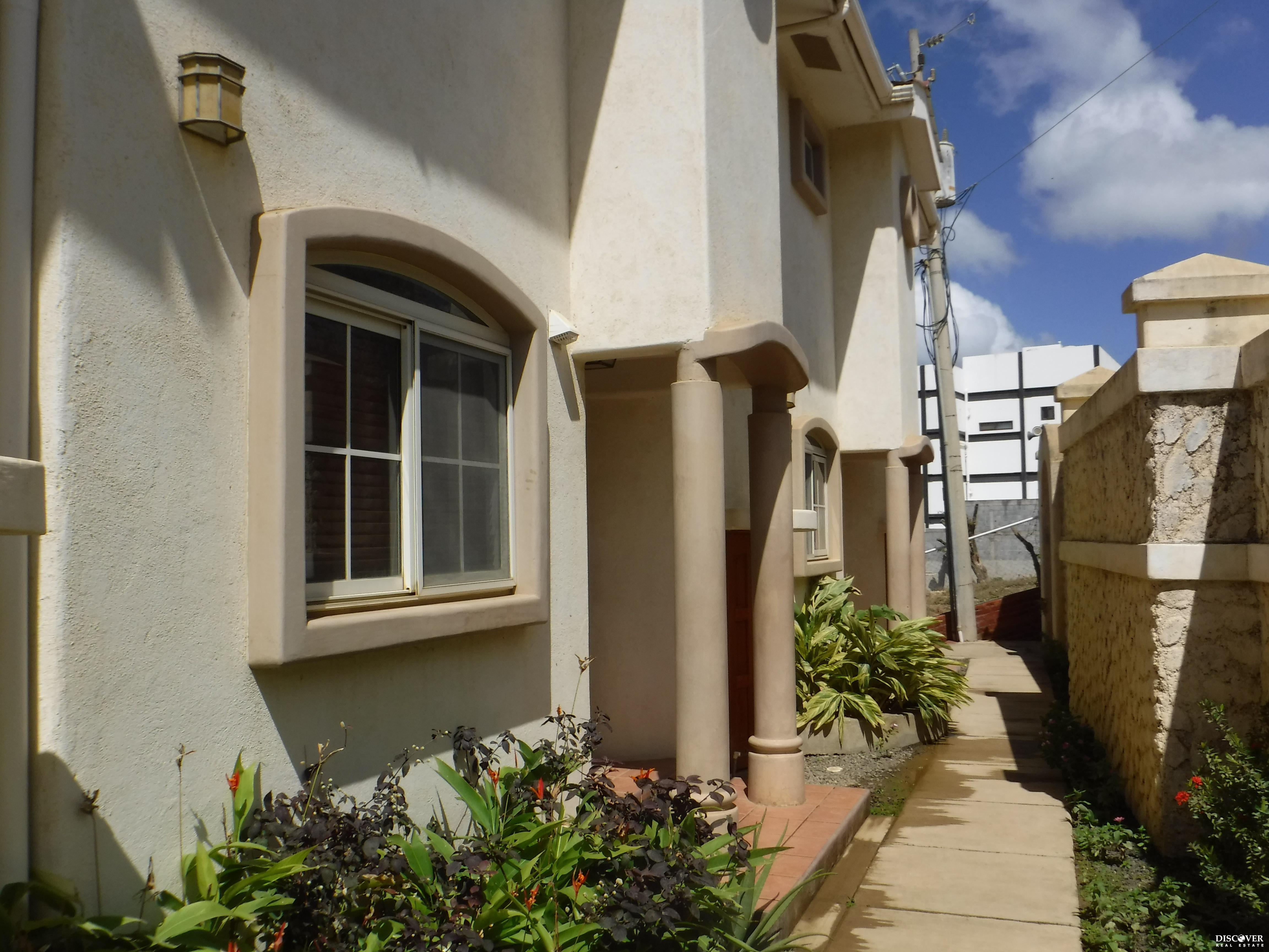 Bayview Terrace Townhomes #3