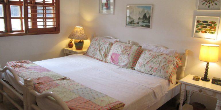 Casa Mariposa 3rd guest bedroom