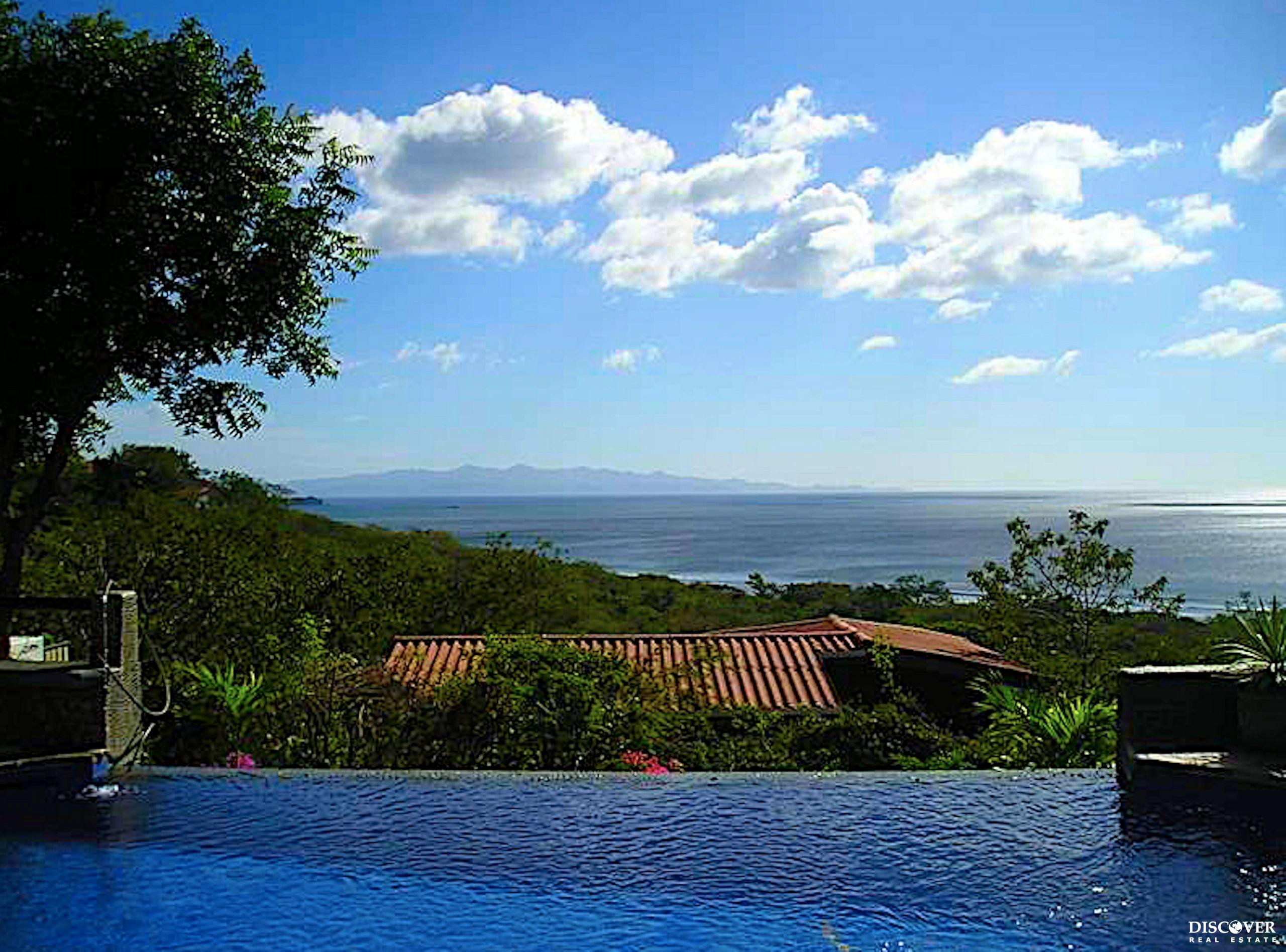 Casa Mariposa in Playa El Coco, Nicaragua