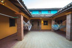 Hacienda El Camino del Sol