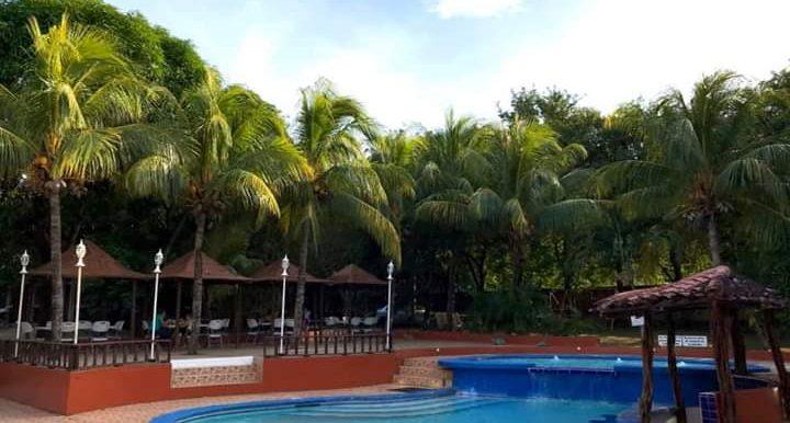 Hotel Gaby Mar Pool