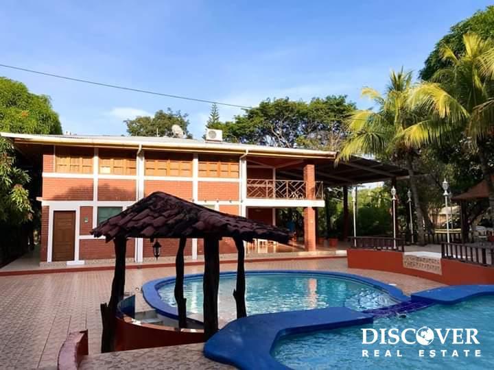 Well Located Hotel Gaby Mar in San Juan Del Sur