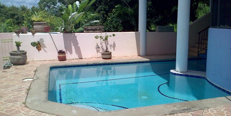 Nacascolo Bay 3 Bedroom Home Pool