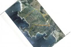 Huge Oceanfront track of land
