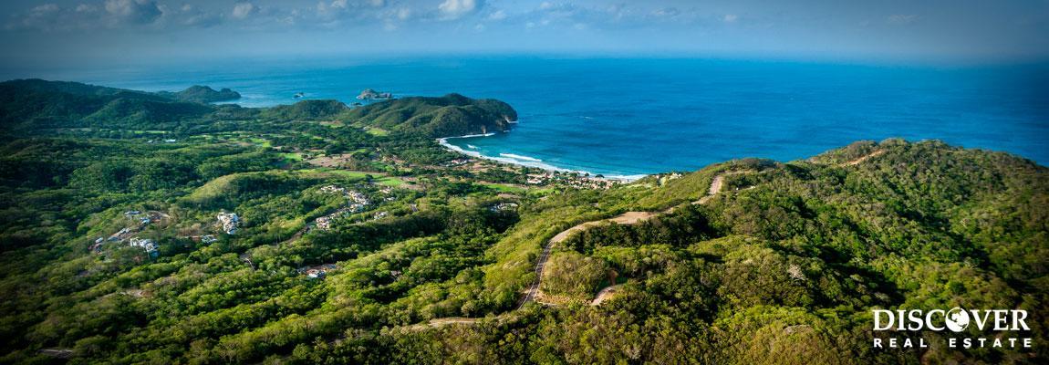 Guacalito de la Isla Villas & Residences on the Emerald Coast
