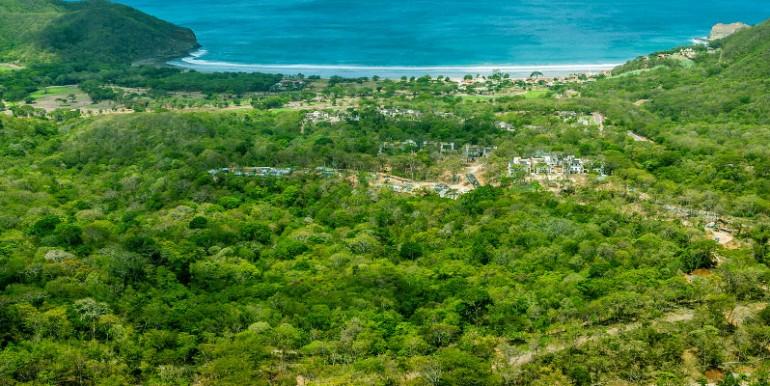 Guacalito de la Isla Lots