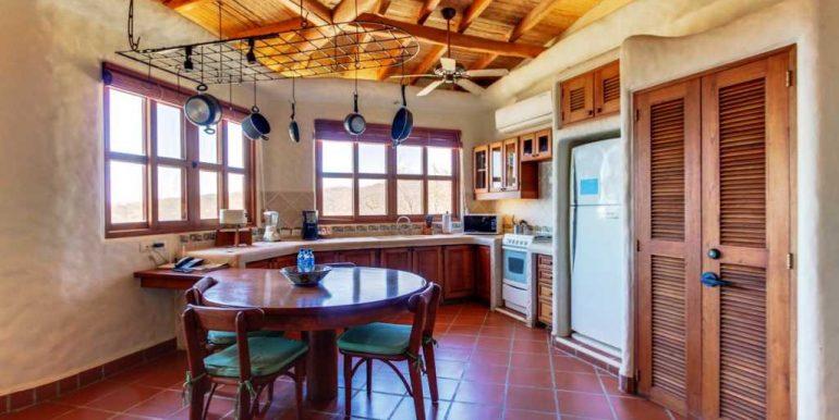 Casa Verde Kitchen