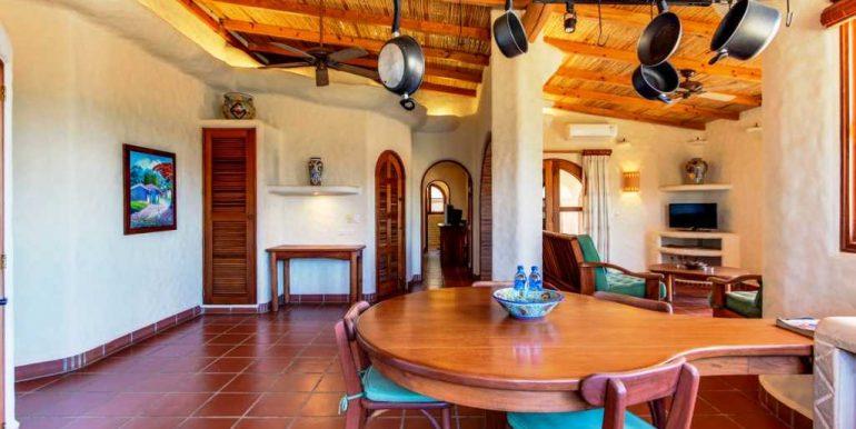 Casa Verde Dining Room