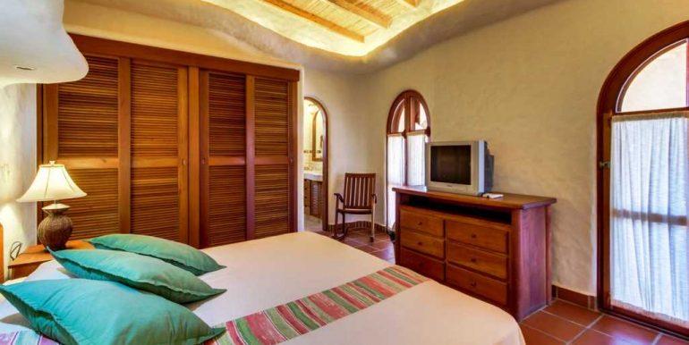 Casa Verde Bedroom