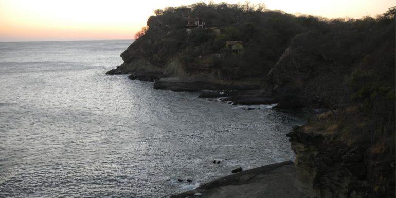 Sunset Ocean View in Redonda Bay