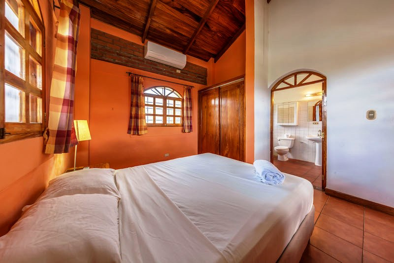 Casa Mango Bedroom