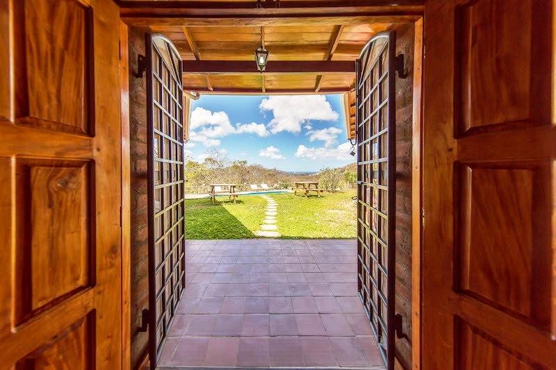 Casa Mango Doors