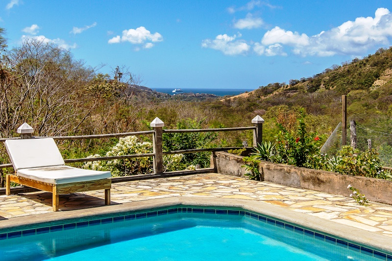 Casa Mango Ocean View