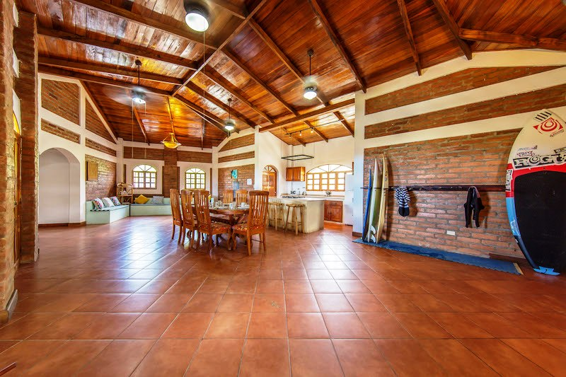 Casa Mango Inside