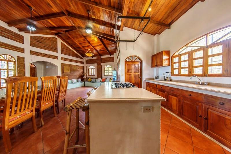 Casa Mango Kitchen