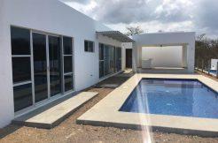 Lomas de Miramar House