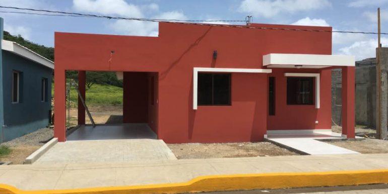 Villa San Juan House