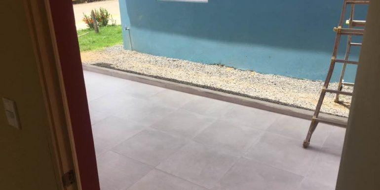 Villa San Juan Terrace