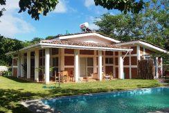 House in the Bosques del Mar Development