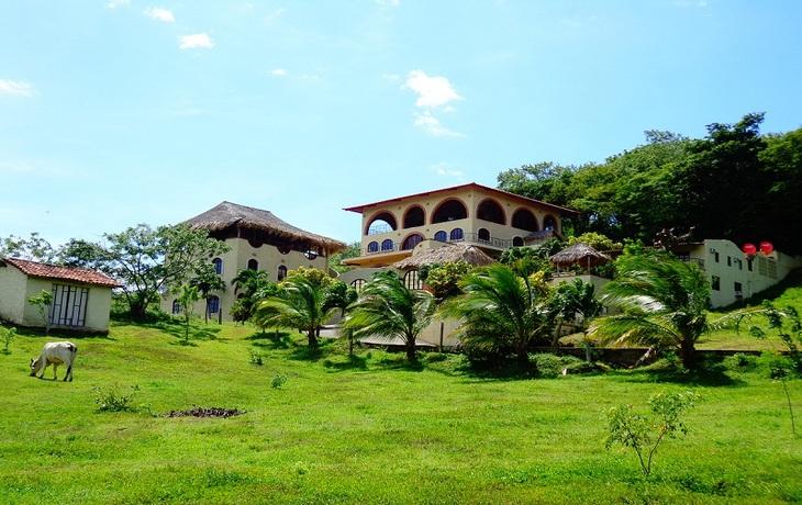 Casa Bahia 11 Entire hotel green