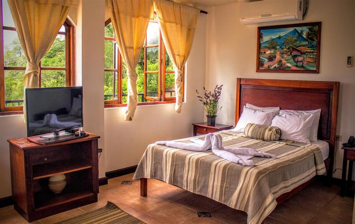 Casa Bahia 4 Room